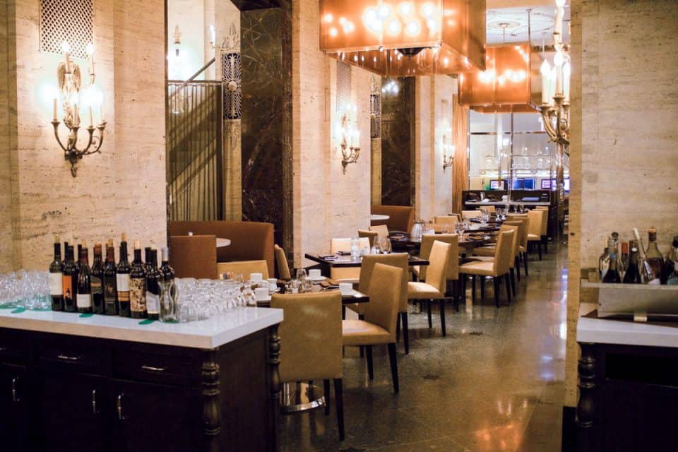 36 Hours In Chicago Featuring Palmer House Hilton