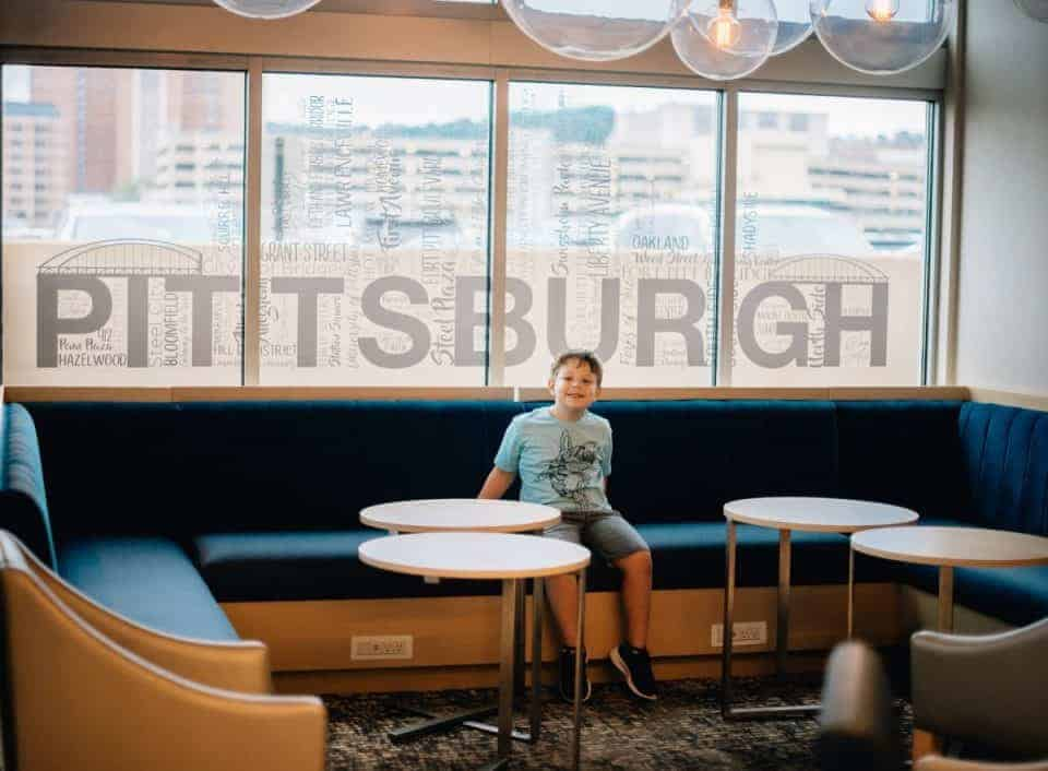 Where To Eat & Stay In Pittsburgh