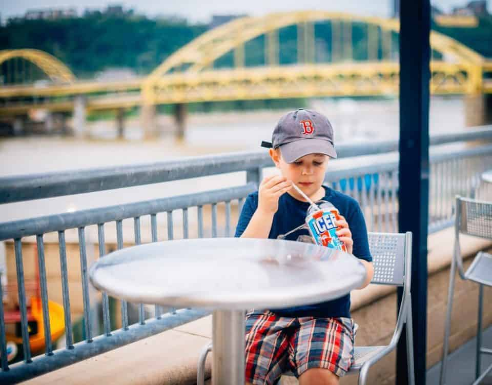 5 Reasons To Plan Your Next Family Vacation In Pittsburgh