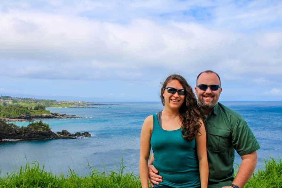 Enjoying Paradise With Your Love: Couple's Activities In Maui