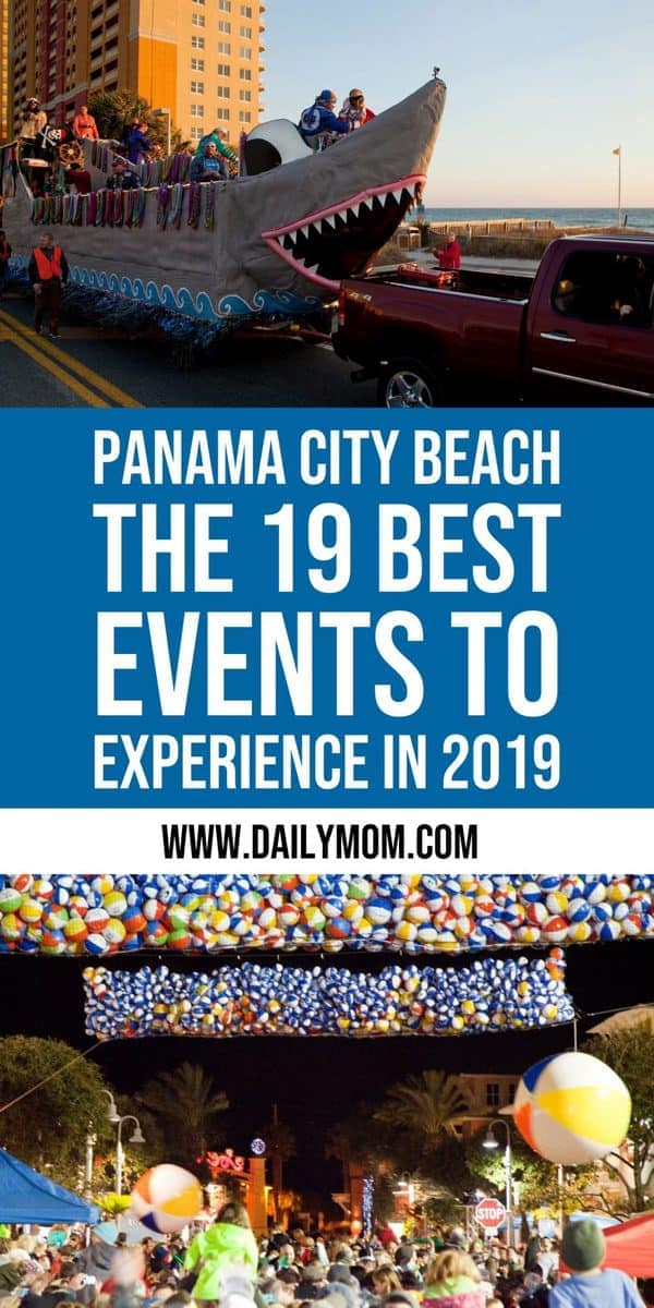 Panama City Beach: The 19 Best Events To Experience In 2019