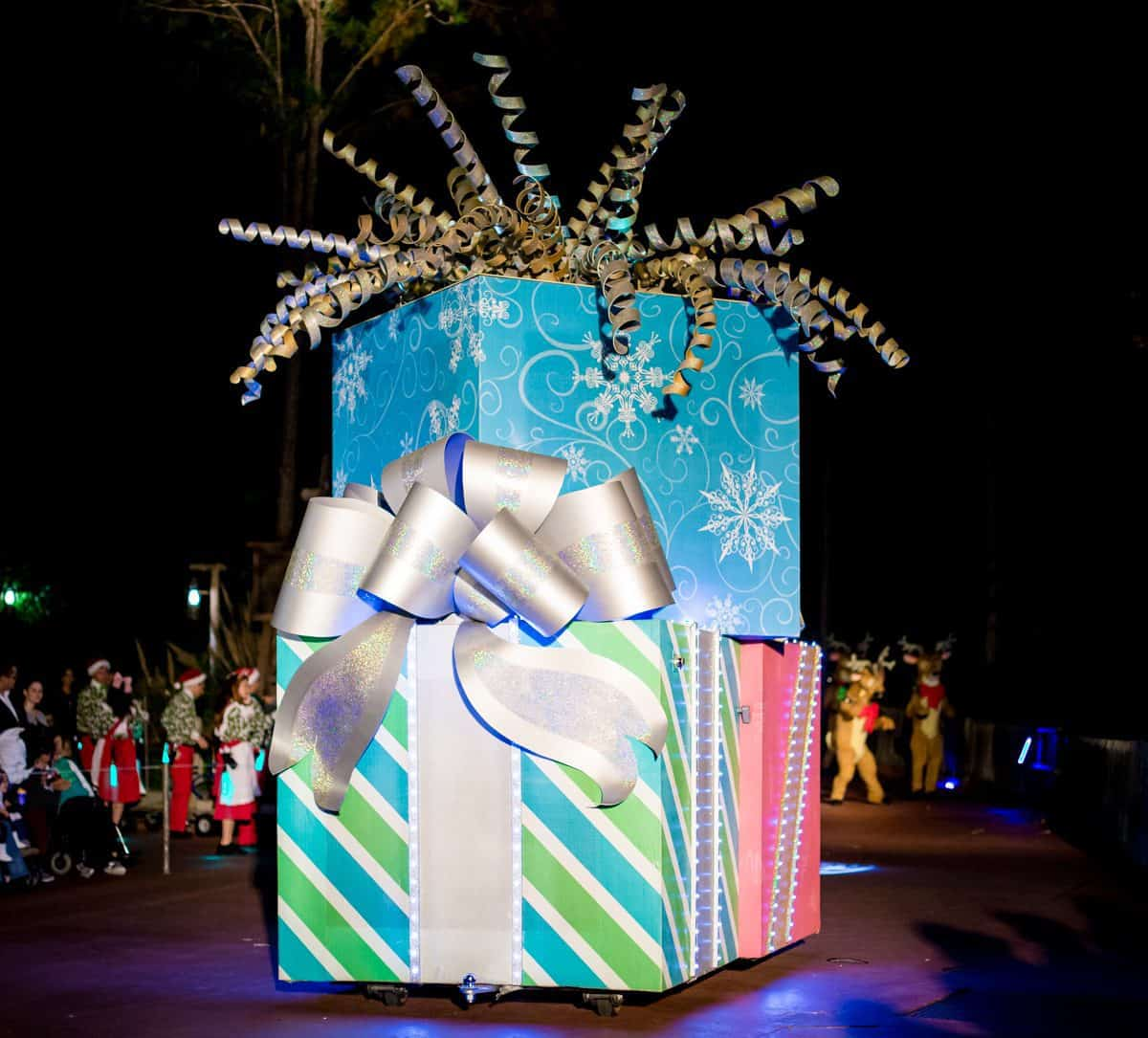 Best Christmas Events In Orlando, Florida