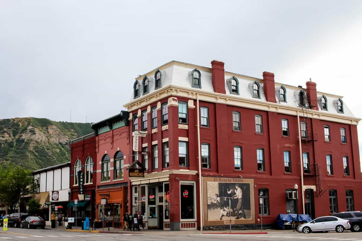 5 Things To Do In Durango, Colorado During The Summer