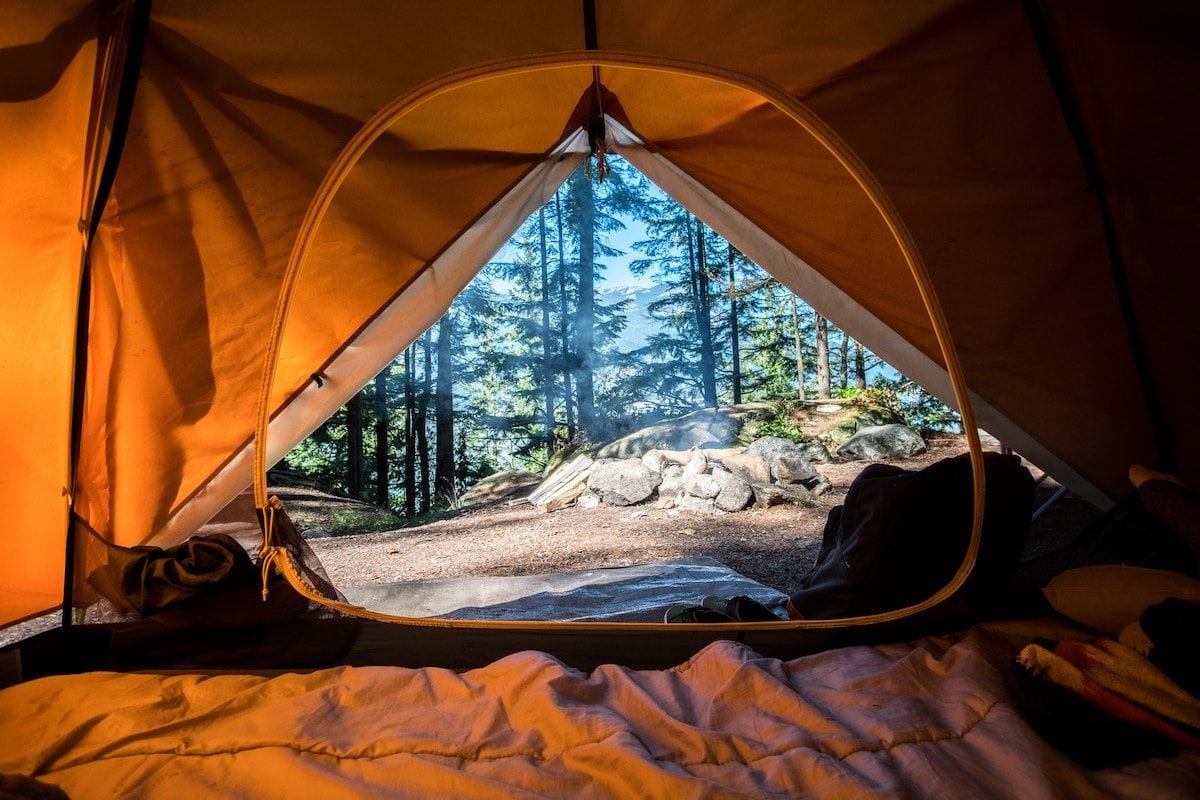 10 Must Have Festival Camping Supplies Active