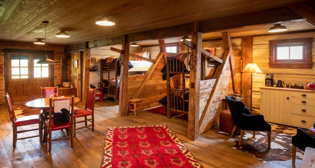 The 5 Most Luxurious Dude Ranch Vacations In Montana
