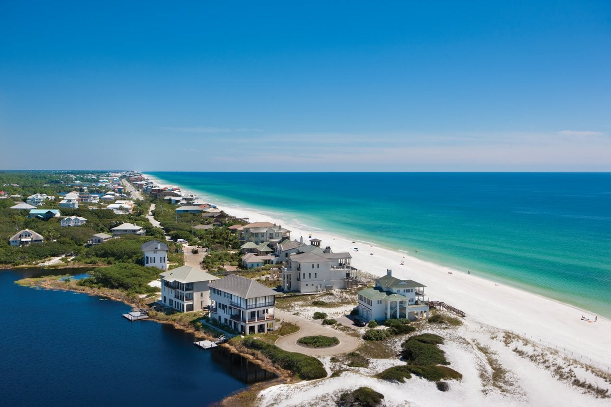 Exploring Florida's 30a Beaches